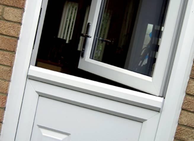 Vevo Stable Door