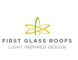 First Glass Roofs Logo