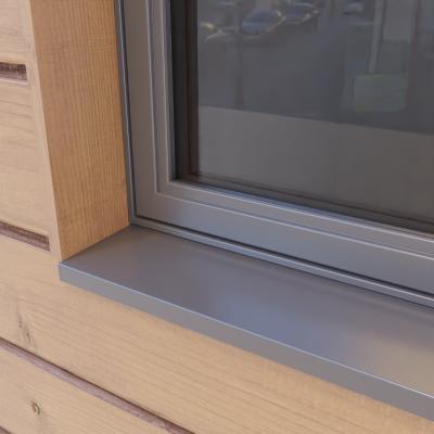 Sheerline Window Example